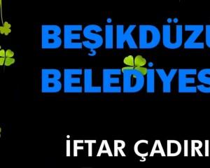 Beşikdüzü Belediyesi iftar Çadırı 2.video