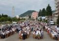 1000 Kişiye İftar Yemeği