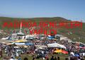 Tarihi Kadırga Yayla Şenlikleri Yapıldı