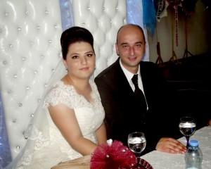 Afet & Uğur Evlendiler
