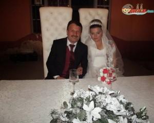 """Duygu & Salih Zeki Uzunboy Evlendiler""""Foto & Video"""""""