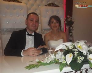 """Gonca Gül Çolak&Onur Yıldırım Evlendiler""""Foto&Video"""""""