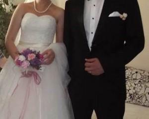 """Özlem  & Emre'nin Nikah'ı Yapıldı""""Foto & Video"""""""