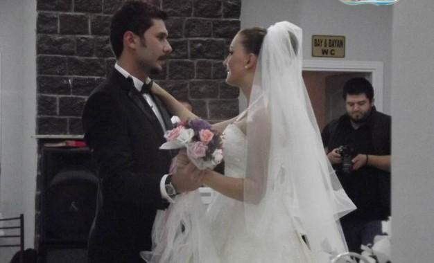 "Özlem & Emre Evlendiler""Foto & Video"""