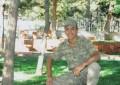 Asker Orhan Başkan Kaza Kurbanı