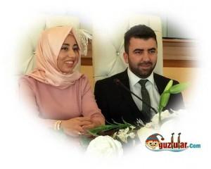 Demet Dübüş & Aydın Demiröz Evleniyor