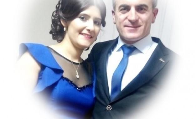 """Aysun Yılmaz & İbrahim Demirci Nişanlandı""""Foto"""""""