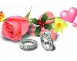 Elmas & Muhammet Nişanlandı