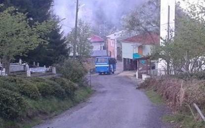 Trabzon B.Ş.B Mahallelere Ötobüs Hizmeti Başladı