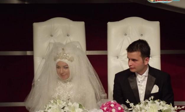 """Canan & Yalçın Dübüş Evlendiler""""Foto & Video"""""""