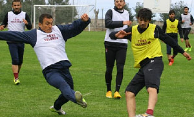 1461 Trabzon Final Maçında