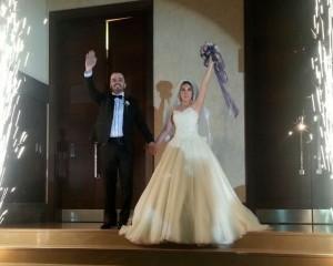 Halime & Cem Coşkun Düğün Video