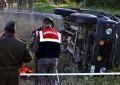 Trabzon'da Üzücü Haber! 1 Şehit, 3 Yaralı