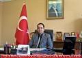 Beşikdüzü Kaymakamlığı'na Cevdet Ertürkmen Atandı