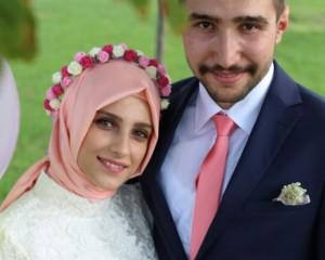 Fatma Nur Taşkın & Sacit Karaosmanoğlu Nişanlandı