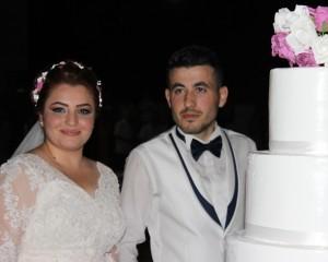 """Serap & Erhan Elbil Evlendi""""Foto Galeri"""""""